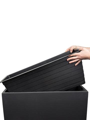 pflanzk bel mit einsatz zo79 hitoiro. Black Bedroom Furniture Sets. Home Design Ideas