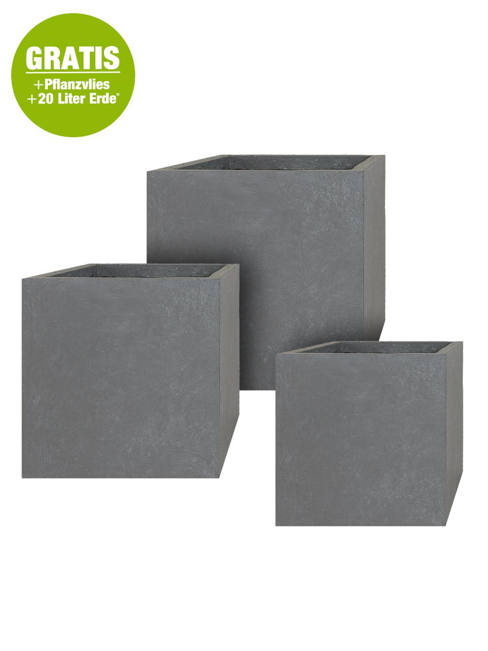 pflanzkubel-3er-set-cube-grau-