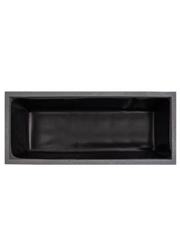 Qualitäts PVC-Dichtungsfolie für Pflanzkuebel 200x145cm