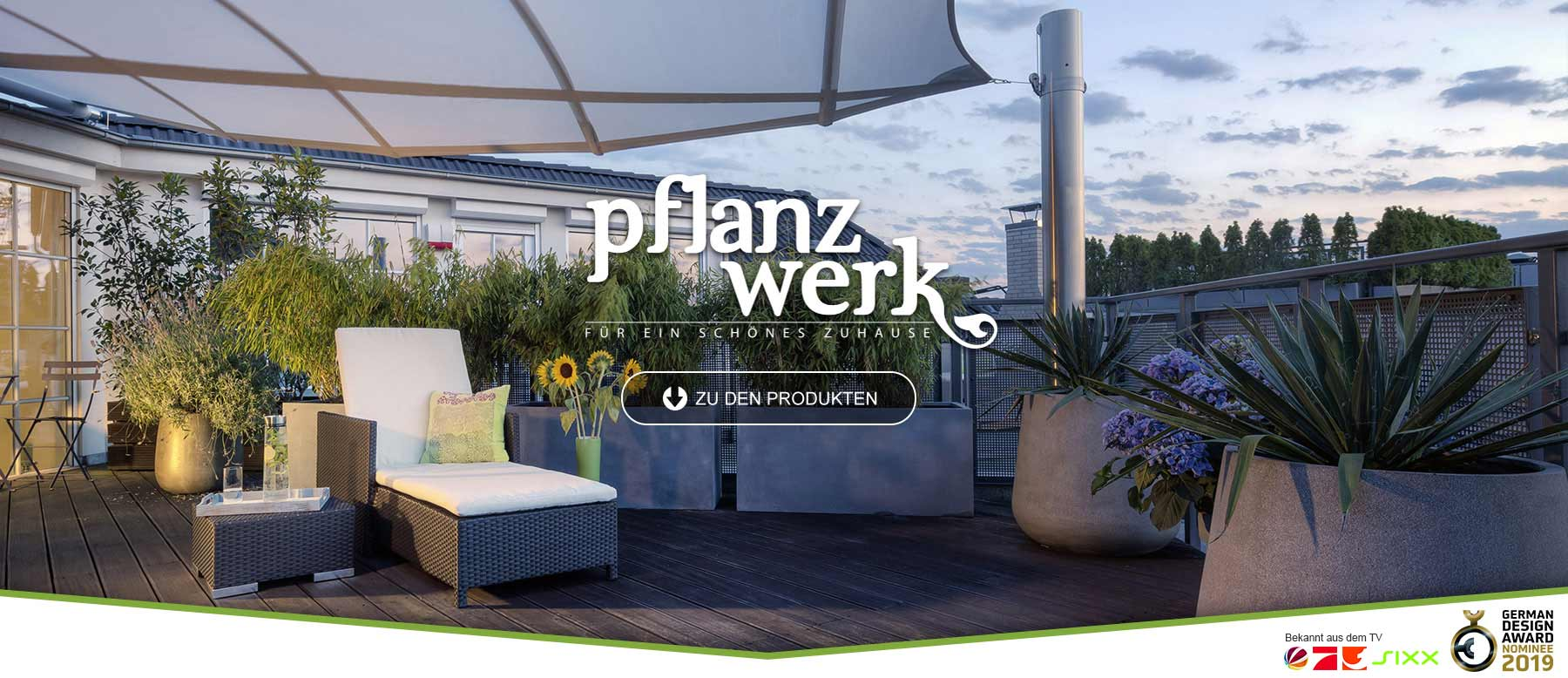 pflanzwerk premium pflanzk bel direkt vom hersteller. Black Bedroom Furniture Sets. Home Design Ideas