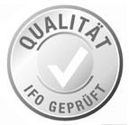 IFO geprüfte Pflanzkübel Qualität
