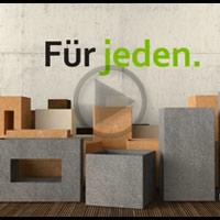 Der erste Pflanzkübel TV Werbespot im deutschen Fernsehen